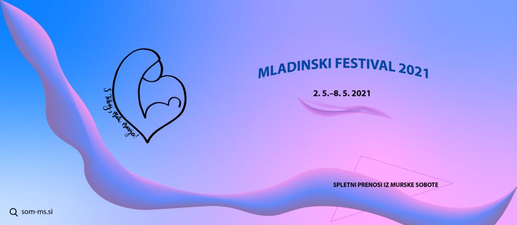 Prvi mladinski festival v Sloveniji
