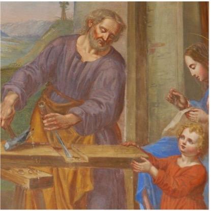 Leto sv. Jožefa