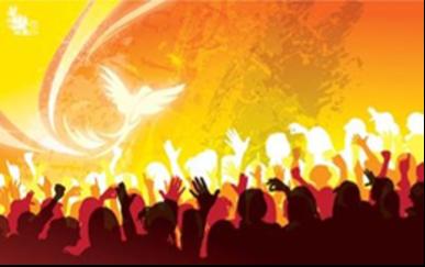 Oznanila 3. velikonočne nedelje, 18.4.2021