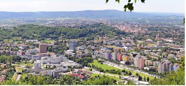 Nova Gorica – najbolj krščansko mesto v Sloveniji